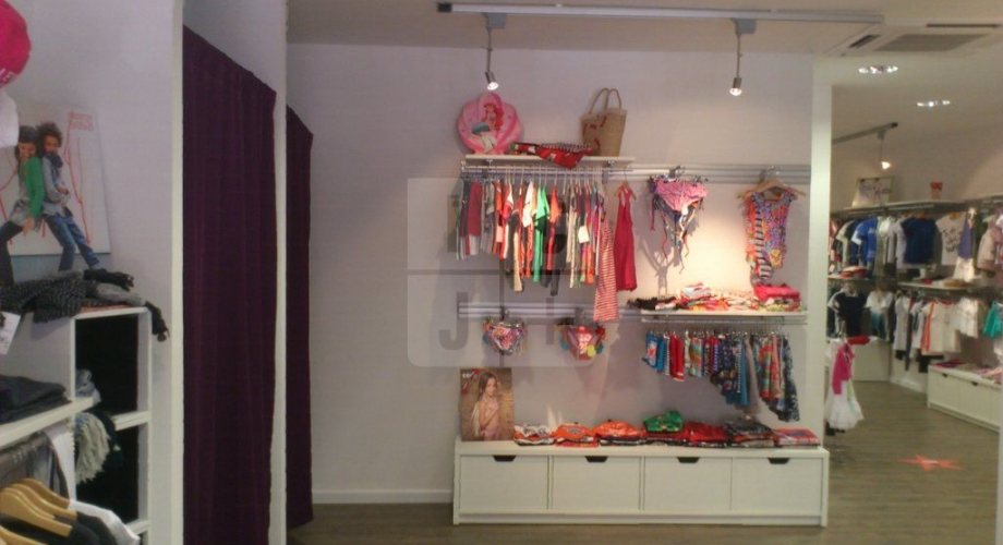 Mobiliario Para Boutique De Ropa Pictures to pin on Pinterest