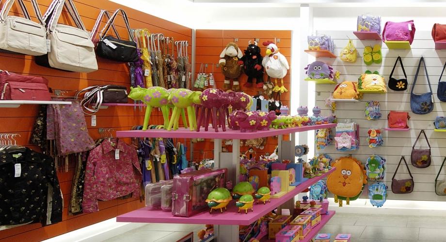 decoracion en tienda de regalos tienda de regalos
