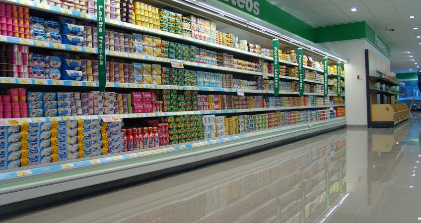 estanter as supermercado covir n mercachana granada