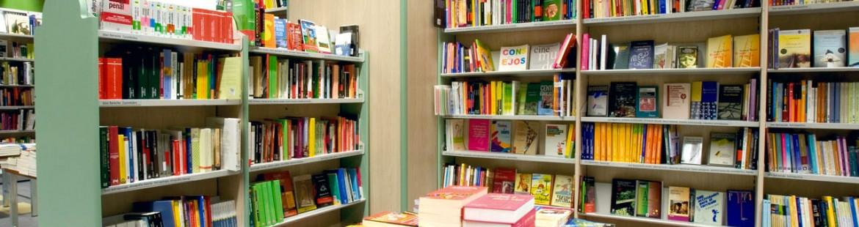 Estanterías para Librerías
