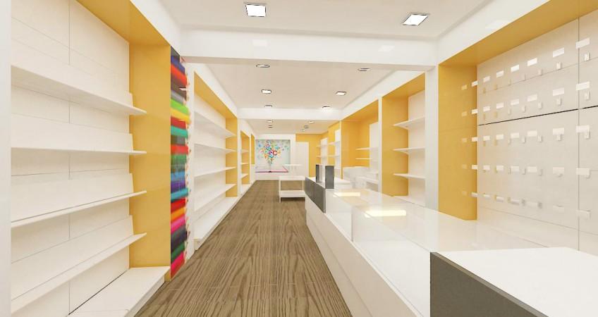 La importancia del mobiliario para el merchandising de tu tienda