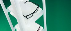 Expositor Gafas Totem