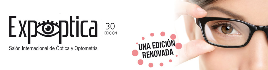 ExpoOptica Banner
