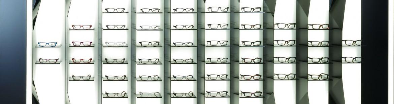 Mobiliario Ópticas