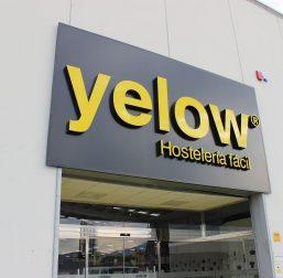 Yellow - Hosteleria 01