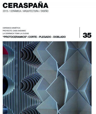 Revista Número Ceraspana 35