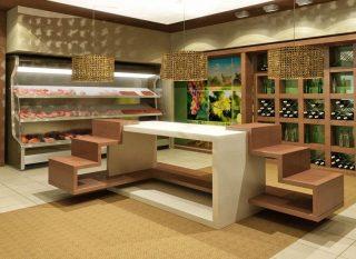 La importancia de la imagen corporativa en la decoración comercial