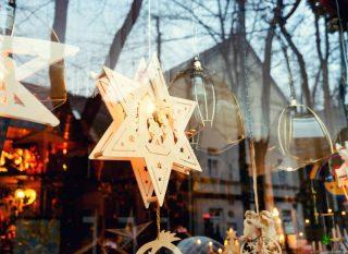 Adorna tu tienda en Navidad con nuestros consejos