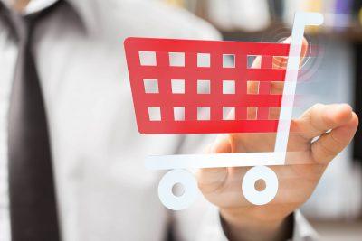 Última tecnología de supermercados