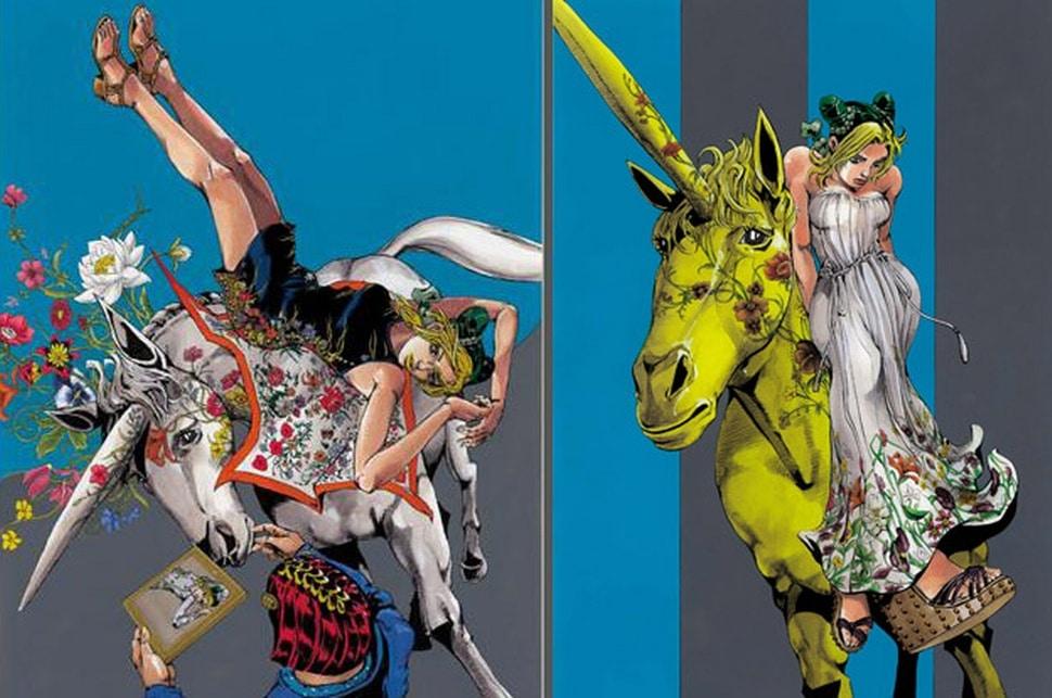 La historia del escaparate el artista del manga 3