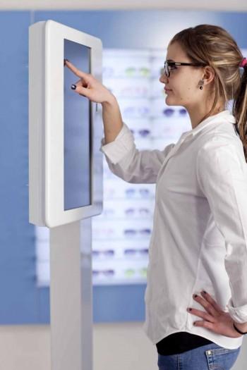 Equipamiento para Ópticas Digital Mirror Optica
