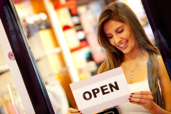 Apertura de Tiendas