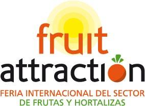 Logotipo Feria Hortofrutícola internacional