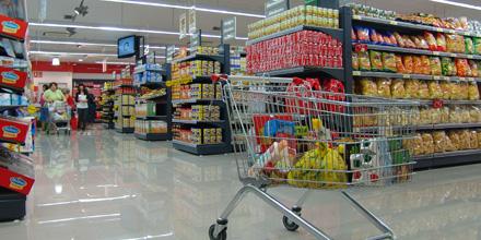 Coviran Supermercado