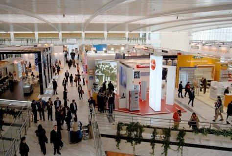 Feria ExpoRetail Octubre Madrid 2012