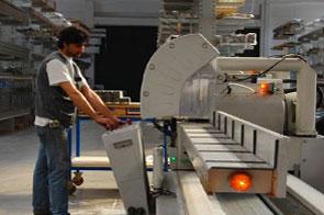 Fabricación de Mobiliario Comercial