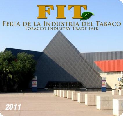 Gibam estar en la pr xima feria del tabaco en barcelona for Proximas ferias en barcelona