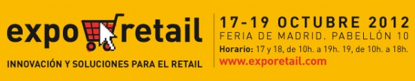 Gibam estará en la Feria Exporetail en Madrid