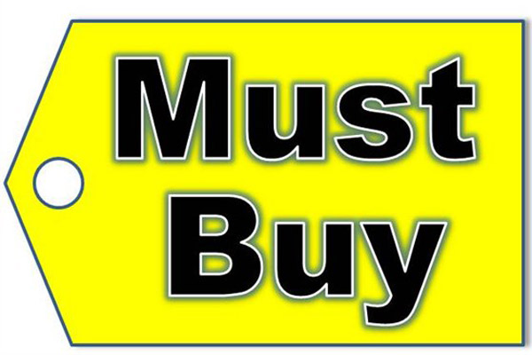 must-buy