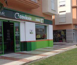 Proyecto Mobiliario para Supermercados Pili - Calahonda