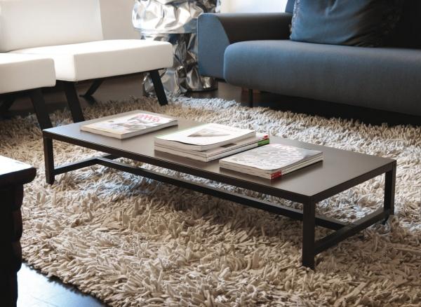 Nueva línea de mobiliario Quick para tiendas