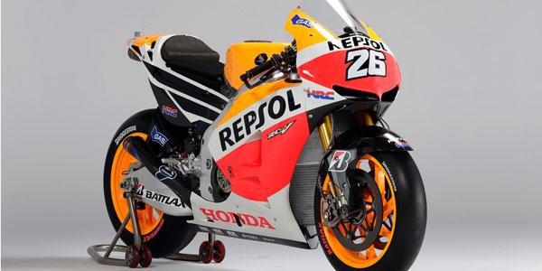 Moto Pedrosa
