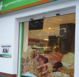 Mobiliario Supermercado Kiki